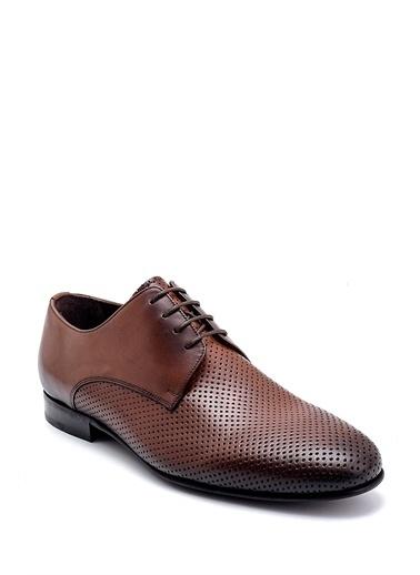 Derimod Erkek Ayakkabı(1084) Klasik Taba